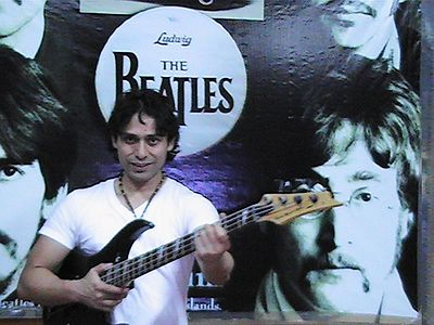 The Beatles - Wikikids