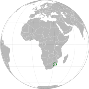 Swaziland locator map.png